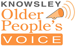 Knowsley Older People's Voice