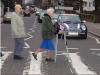 Senior Road Users