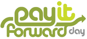 Pay it Forward Day – Friday 28th April
