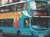 Bus services into Liverpool City Centre are changing
